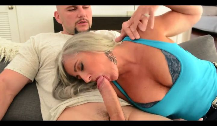 Fetish - Gilf Catches Dirty Stepson